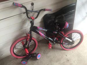 Girls bike like new for Sale in Garland, TX