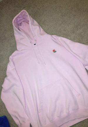 Pink The Hundreds Hoodie for Sale in Palo Alto, CA