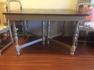 Kitchen table and chairs for Sale in Castro Valley, CA