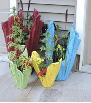 Flower pots for Sale in Queens, NY