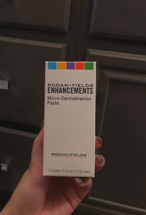 Rodan and Fields Micro-Dermabrasion Paste for Sale in Trabuco Canyon, CA