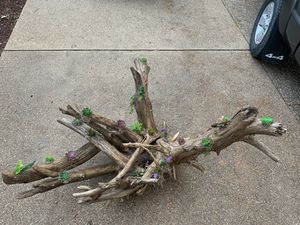 Missouri River Driftwood for Sale in Saint Charles, MO