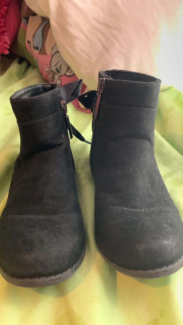Boots sice 12 mk