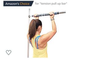 Garren Fitness Maximiza Pull Up Bar NEW for Sale in Long Beach, CA