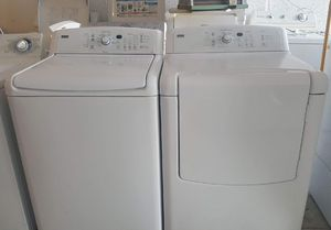KENMORE OASIS WASHER AND DRYER SUPER CAPACITY **DELIVERY AVAILABLE TODAY** for Sale in Florissant, MO
