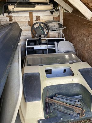 Golf cart frame for Sale in Salisbury, NC