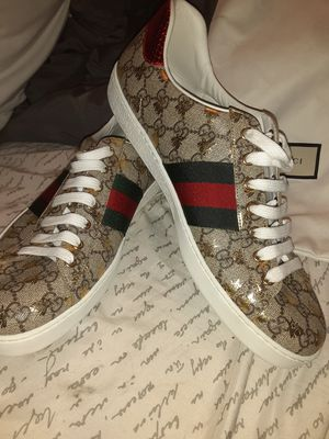 Men's Gucci shoes for Sale in Federal Way, WA
