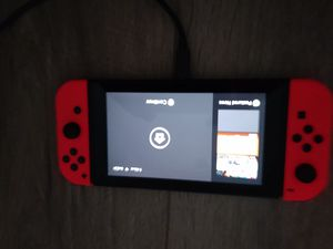 Nintendo Switch (UNPATCHED) for Sale in Whittier, CA