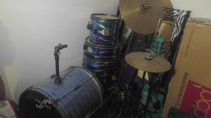 First act kids drum set for Sale in Denver, CO