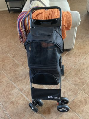 Paws & Pals Stroller for Sale in Las Vegas, NV