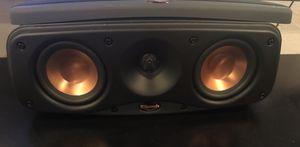 Klipsch RCX-4 Center Channel Speaker for Sale in Livermore, CA