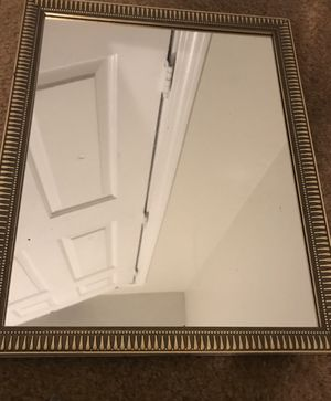 Gold mirror for Sale in Jonesboro, AR