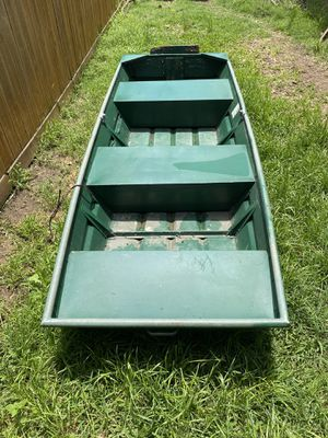 10ft Jon Boat for Sale in Pflugerville, TX