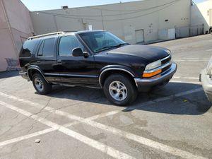 1998 Chevy blazer for Sale in Baldwin Park, CA