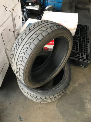 20 inch tires for Sale in National City, CA