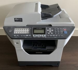 Brother MFC-8690DW Laser All-in-One Printer for Sale in Bellevue, WA