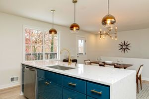 New Kitchen Cabinets - Shaker Style & Flat Front for Sale in Smyrna, GA