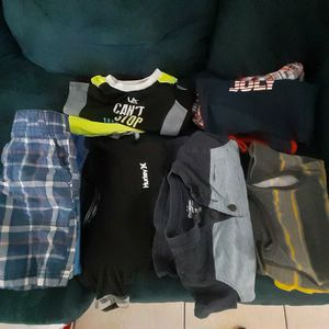 Boys 2t & 3t Clothes for Sale in Dover, FL