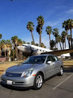 Infiniti g35 for Sale in Riverside, CA