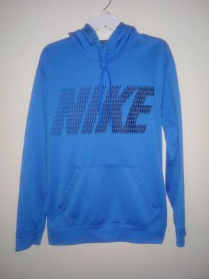 Guys nike hoodie size large. for Sale in Bakersfield, CA