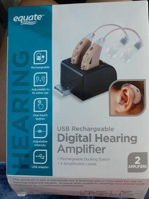 Digital heating amplifier for Sale in Celebration, FL