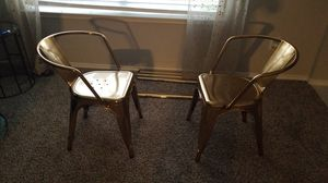 Breakfast table whit 2 chair's for Sale in Wylie, TX