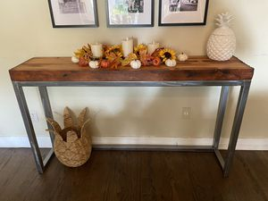 Console Table for Sale in Pasadena, CA
