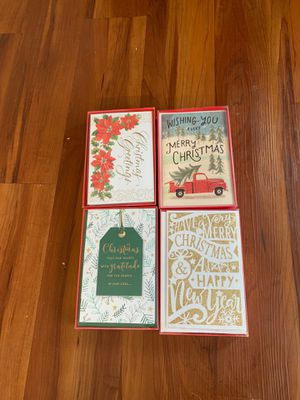Christmas cards for Sale in Buffalo Grove, IL
