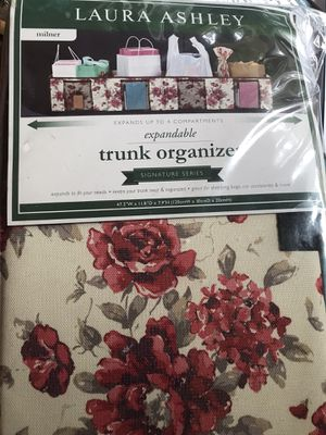 Trunk Organizer 4 compartments for Sale in Beaverton, OR
