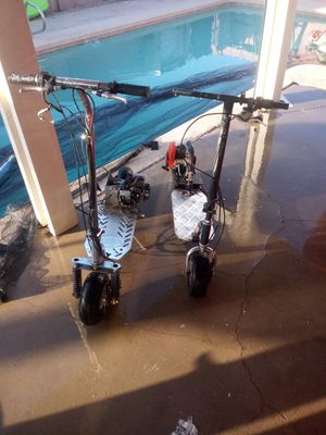 2 go peds for sale for Sale in Phoenix, AZ