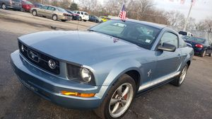 2006 Ford Mustang Base RWD 2D Coupe 4.0 6cyl. Gasoline, 149,000 this is a good running and reliable car, asking price $5500 for Sale in St. Louis, MO