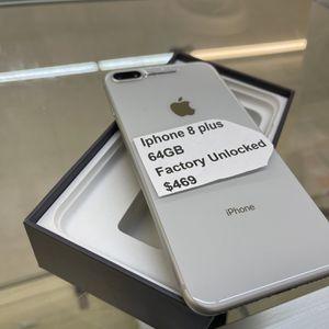 iphone 8 Plus for Sale in Richmond, VA