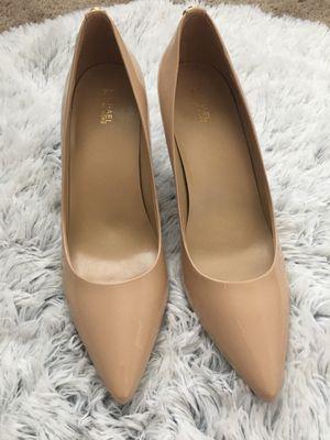 Michael Kors heels *Negotiable for Sale in Lancaster, TX