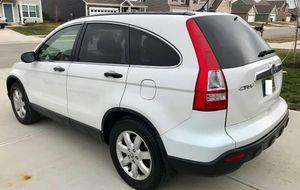 Nothing Wrong 07 Honda CR-V WDWheels for Sale in Abilene, TX