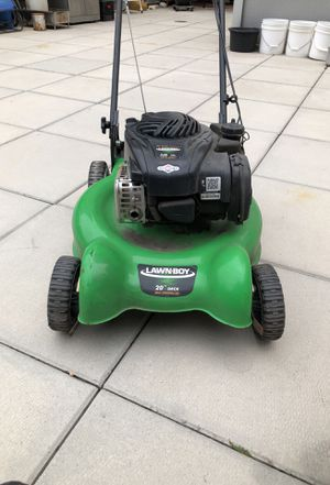 Lawn mower for Sale in Brooklyn, NY