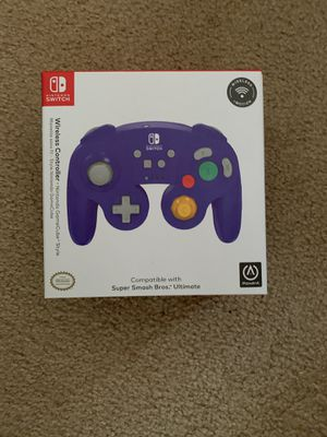 Nintendo Switch Wireless GameCube Controller for Sale in Columbus, OH