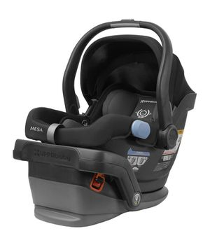Uppababy Mesa car seat in black (Jake) for Sale in Fremont, CA