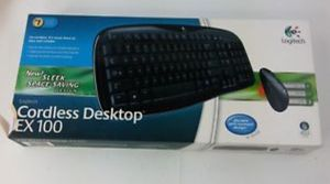 New wireless keyboard and mouse for Sale in Auburndale, FL