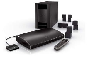 Bose lifestyle V35 system for Sale in Norwood, MA