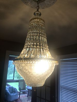 Crystal Chandeliers for Sale in Richmond, KY