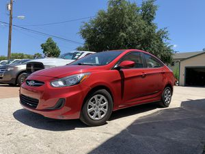 2013 Hyundai Accent - We Finance Everybody! for Sale in San Antonio, TX