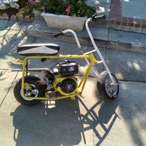 Minibike for Sale in Pomona, CA