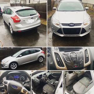 Ford Focus 2012 hatchback for Sale in Fairfield, CT