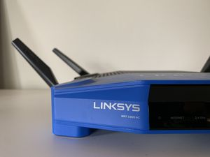 Linksys WRT 1900 AC Router Dual band Wireless for Sale in Portland, OR