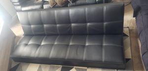Black Futon for Sale in Chesapeake, VA