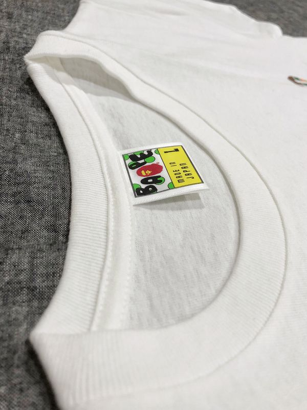 e93c8994c Bape x Undefeated Shaka White/Green Asian L (US Medium) for Sale in ...