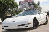2004 Chevy Corvette for Sale in Humble, TX