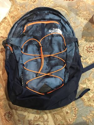 The north face backpack for Sale in Rockville, MD
