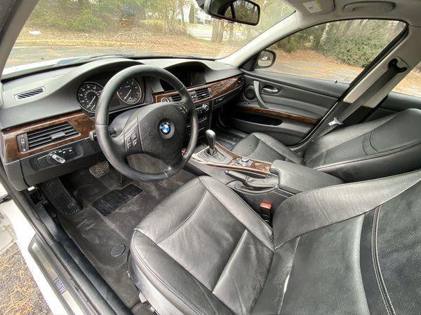 2011 BMW 328i xdrive 114k
