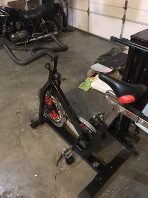 Exercise Bike - Revolution Cycle Pro 2 for Sale in Seattle, WA
